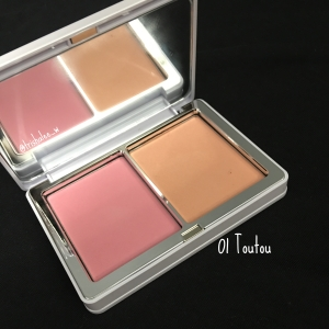 Natasha Denona Blush Duo shade 01