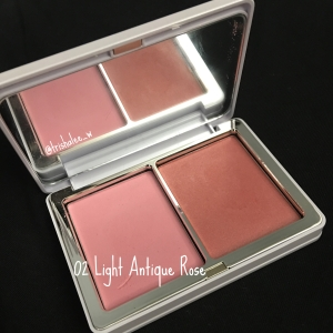 Natasha Denona blush duo shade 02