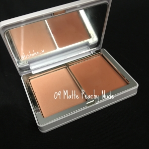 Natasha Denona Blush Duo shade 09