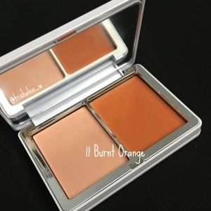 Natasha Denona blush duo shade 11