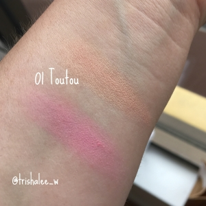 Natasha Denona Blush Duo shade01