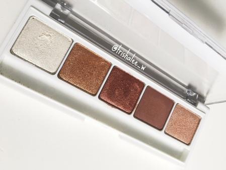 Natasha Denona #4 eyeshadow palette